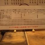 縄寿し - お寿司(にぎり)