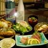 鶏や 笹木 - 料理写真:宴会