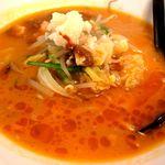 19940005 - 四川タン麺。