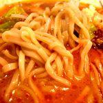 19940011 - 麺顔。