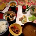 沖縄時間 - 料理写真: