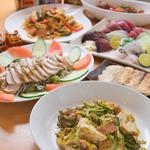 蔵 Kuran - 沖縄料理から和・洋・中・まで種類豊富な料理★
