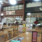 フードテラス 遊食亭 - 遊食亭 お店の外観②(2013.07.08)