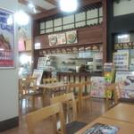 フードテラス 遊食亭 - 遊食亭 お店の外観(2013.07.08)