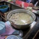 豚足のかどや - 豚足の鍋