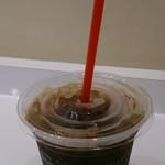 19943035 - アイスコーヒー(M)220円