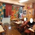 湯浅港 - 閉店間際なので空いています