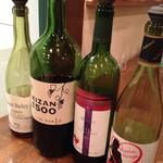 19946028 - グラスワインはテイスティングも各種した上でチョイス可能です。