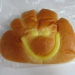 クッペル - 料理写真:クリームパン