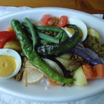19948630 - 野菜たっぷりのキーマカレー