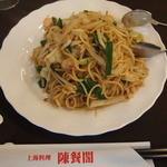 19952394 - 上海風焼きそば