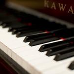 Cafe-Bar&music smile - 生ピアノ設置