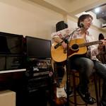 Cafe-Bar&music smile - ライブもできます。