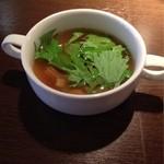 19952774 - スープ