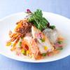 シーボニアクラブハウスレストラン - 料理写真:新鮮な海の幸をたっぷりと使ったオリジナル料理をご用意しています。