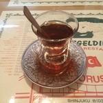 BOSPHORUS HASAN - トルコ紅茶