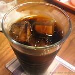 19955252 - ハイチ水出しアイスコーヒー(430円)