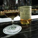 """19955737 - Vieux Marc de Bourgogne """"Ala Mascotte"""" LOUIS JADOT 1050円/60mlグラス"""