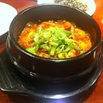 韓国野菜料理 JUN - 和牛煮込み