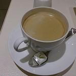 千疋屋総本店 - コーヒー