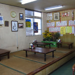 Fukuya - 座敷スペース