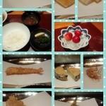 天麩羅 ひらいし - 美味しすぎる。