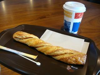 ニュー草千里 cafe Reset - ツイストトマトとコーヒー