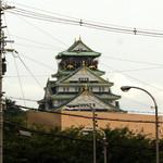 チチカブ - 店内からなんと大阪城が見えるんです!夜のライトアップがめちゃめちゃ綺麗なので是非ご来店下さい。