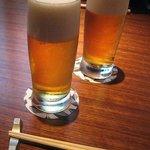 1996111 - 生ビール