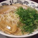 麺屋黒獅子 - ラーメン