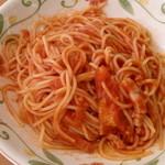 19964531 - パルマ風スパゲッティ