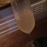 トロワ - スパークリングワイン