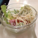 タンポポ - サラダ100円