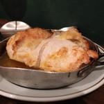 メッシタ - 鶏バター