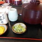 19973026 - カツ丼セット 950円