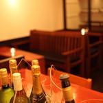 西中洲ワインFILUM -