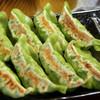 一番五郎 - 料理写真:仙台あおば餃子(2013年7月)