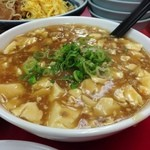 珍龍 - 麻婆豆腐