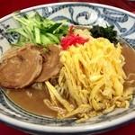 珍龍 - 冷麺