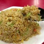 珍龍 - 焼き飯