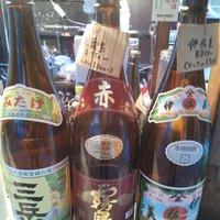 SoulKitchen博多屋台DON! - 福岡や九州の地酒も豊富で珍しい焼酎やウィスキー、ワイン・カクテルのリキュールが並んでまさに屋台レストランBARです!