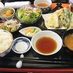 NOBU - 日替り定食