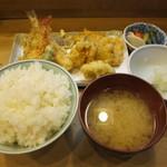 天扶良まるやま - A定(1300円)