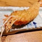 串の坊 - 海老