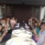 Pizzeria347 - 2013.7.7七夕女子会