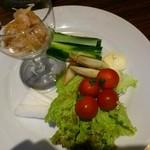 いっき - 宴会コース料理2※四人分