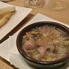 YABU - 料理写真:砂肝のピルピル