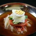 うなり - 盛岡冷麺