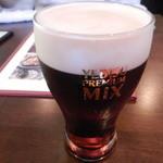 タマヤ - 生ビール・エビスプレミアムミックス