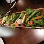 タマヤ - 16品目野菜のデトックスサラダ